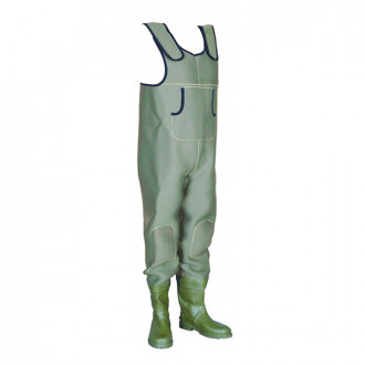 Заброды JAF Neoprene Waders 4mm размер 43