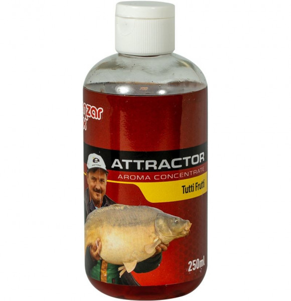 Аттрактант Benzar Mix Aromaconcentrat 250ml Bloodworm